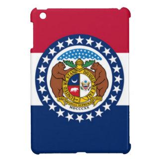 Flag Of Missouri iPad Mini Cover