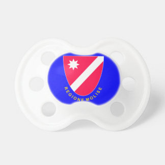 Flag_of_Molise Pacifiers