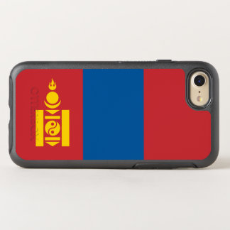 Flag of Mongolia OtterBox iPhone Case