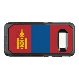 Flag of Mongolia Samsung OtterBox Case