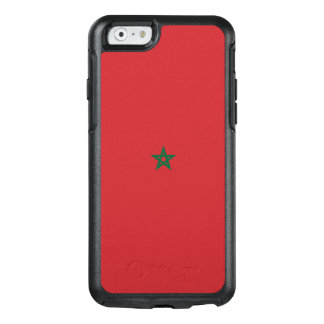 Flag of Morocco OtterBox iPhone Case