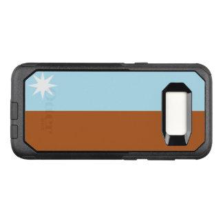 Flag of Murrawarri Samsung OtterBox Case