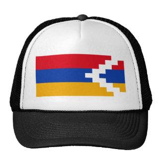 Flag_of_Nagorno-Karabakh Trucker Hat