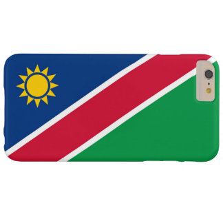Flag of Namibia Barely There iPhone 6 Plus Case