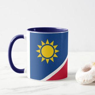 Flag of Namibia Mug