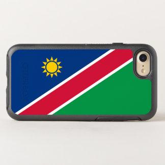 Flag of Namibia OtterBox iPhone Case