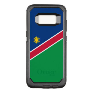 Flag of Namibia Samsung OtterBox Case