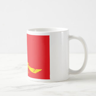 Flag of National League for Democracy Coffee Mug