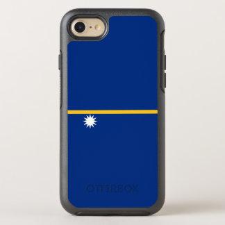 Flag of Nauru OtterBox iPhone Case