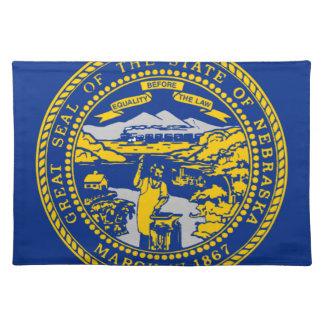Flag Of Nebraska Placemat