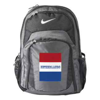 Flag of Netherlands Backpack