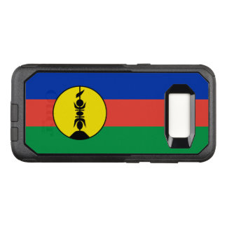Flag of New Caledonia Samsung OtterBox Case