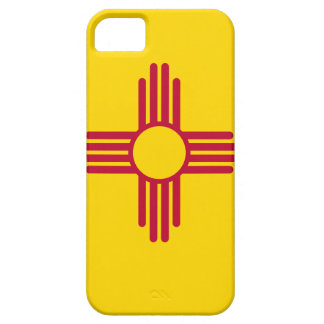 Flag Of New Mexico Case For The iPhone 5