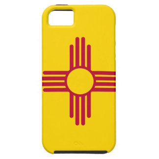 Flag Of New Mexico iPhone 5 Case