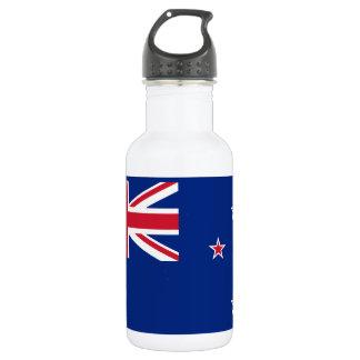 Flag of New Zealand 532 Ml Water Bottle