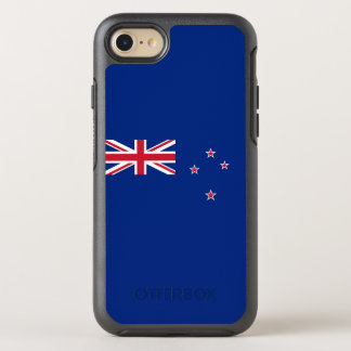 Flag of New Zealand OtterBox iPhone Case
