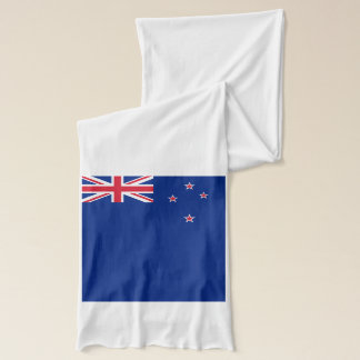 Flag of New Zealand Scarf