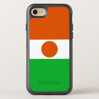 Flag of Niger OtterBox iPhone Case
