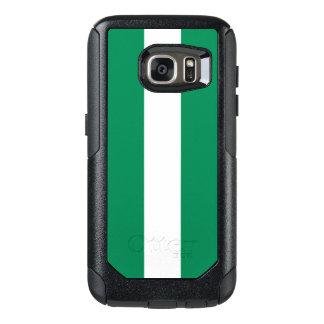 Flag of Nigeria Samsung OtterBox Case