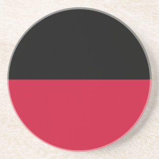Flag of Nijmegen Coaster