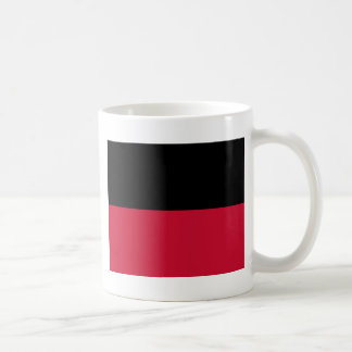 Flag of Nijmegen Coffee Mug