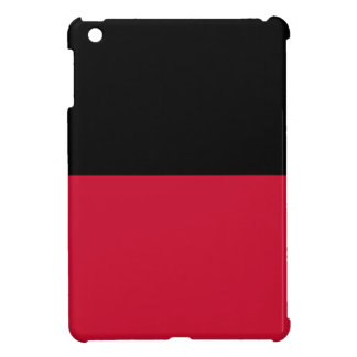 Flag of Nijmegen Cover For The iPad Mini