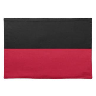Flag of Nijmegen Placemat