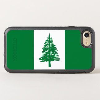 Flag of Norfolk Island OtterBox iPhone Case