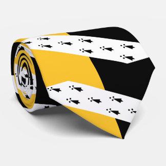 Flag of Norfolk Tie