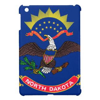 Flag of North Dakota iPad Mini Cover