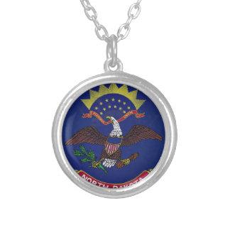 Flag of North Dakota Jewelry