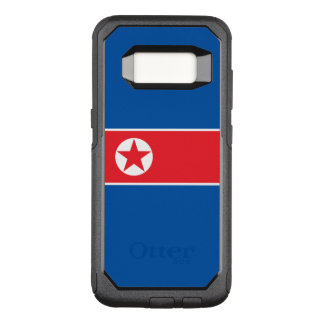 Flag of North Korea Samsung OtterBox Case
