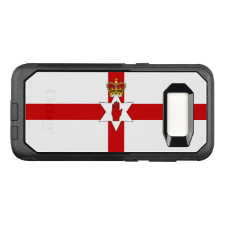 Flag of Northern Ireland Samsung OtterBox Case