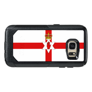 Flag of Northern Ireland Samsung OtterBox Case