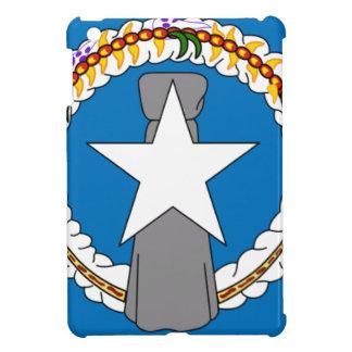 Flag Of Northern Mariana Islands (USA) iPad Mini Cover