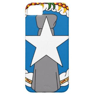 Flag Of Northern Mariana Islands (USA) iPhone 5 Case