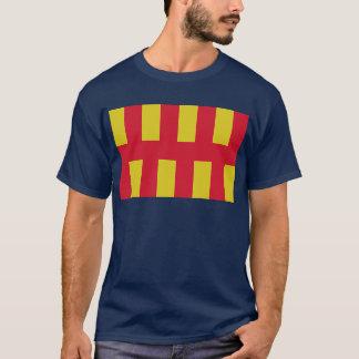 Flag of Northumberland T-Shirt