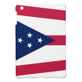 Flag Of Ohio iPad Mini Case