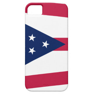 Flag Of Ohio iPhone 5 Case