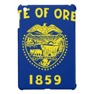 Flag Of Oregon iPad Mini Cover