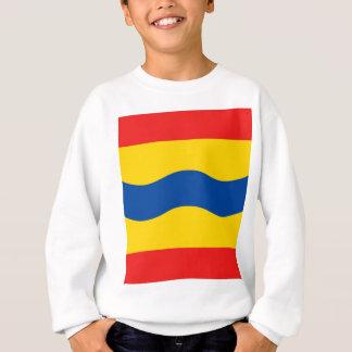 Flag of Overijssel Sweatshirt