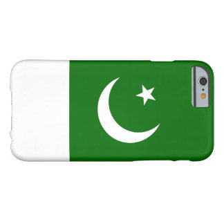 Flag of Pakistan Barely There iPhone 6 Case