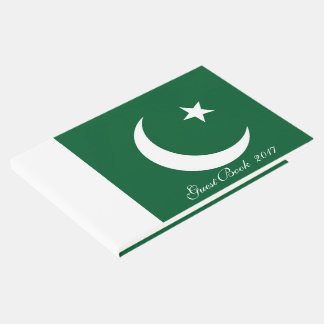 Flag of Pakistan Guest Book