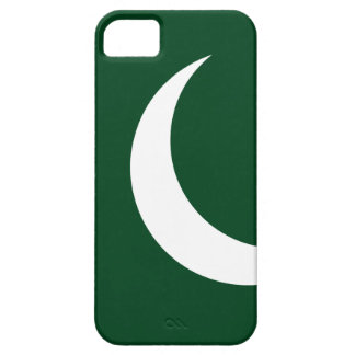 Flag_of_Pakistan iPhone 5 Cover