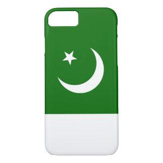 Flag of Pakistan iPhone 7 Case