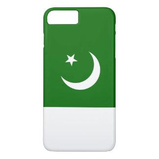 Flag of Pakistan iPhone 7 Plus Case