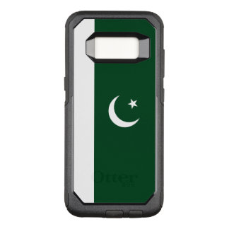Flag of Pakistan Samsung OtterBox Case
