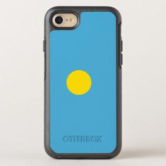 Flag of Palau OtterBox iPhone Case