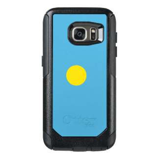 Flag of Palau Samsung OtterBox Case