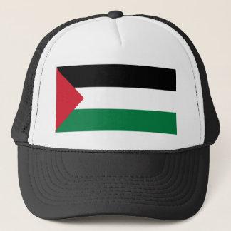 Flag of Palestine Hat